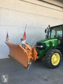 Tracteur agricole John Deere 5075 M occasion