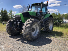 Tracteur agricole Deutz-Fahr Agroplus 210 occasion