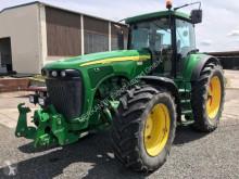 Tracteur agricole John Deere 8420 Powrshift occasion