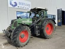 Tractor agrícola Fendt 800 Vario 820 VARIO TMS usado