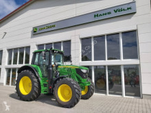 tracteur agricole John Deere 6120 M