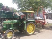 tractor agrícola John Deere 1040 S