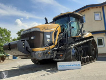 Tracteur agricole Challenger MT 865 occasion