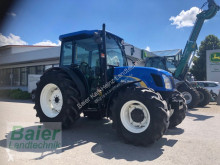 tracteur agricole New Holland TN 95