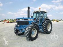 zemědělský traktor Ford