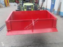tractor agrícola nc Kippschaufel für Dreipunkt 1,3 m