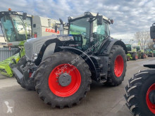 Fendt 936 Rüfa Black Edition