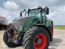 Tractor agrícola Fendt 828 Profi Plus VarioGrip Garantieverlängerung tractor agrícola usado