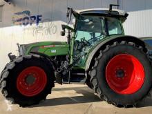 tractor agrícola Fendt 209 Vario S3 TMS