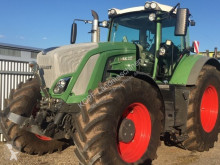 Fendt 939 Profi Plus Design line