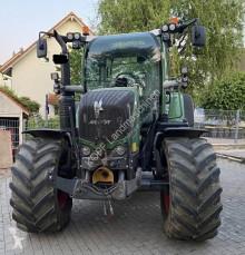 tractor agrícola Fendt 312 S4 bei 2678 h Variogetriebe NEU