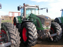 tractor agricol Fendt 928