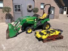 tractor agrícola John Deere 2305