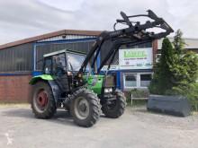 tracteur agricole Deutz-Fahr DX 3.50 StarCab