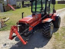 tractor agrícola Antonio Carraro