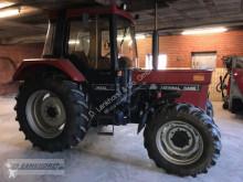 tractor agrícola Case IH 745 XL 40km/h