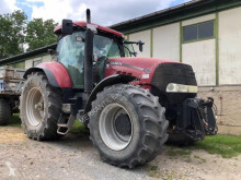 tractor agrícola Case Puma 210