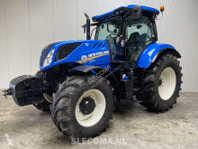 Tracteur agricole New Holland NH T7.210 RC 4B