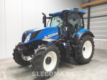 Tracteur agricole New Holland T6.125S