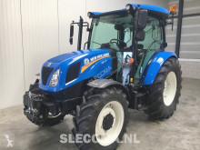 tractor agrícola New Holland T4.75S