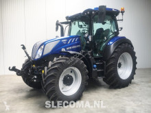 tracteur agricole New Holland T5.140 AC BP DEMO
