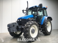 tractor agrícola New Holland TS110
