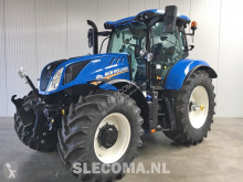 tracteur agricole New Holland T6.180 AC