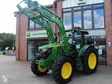 John Deere 6100 RC tracteur agricole occasion