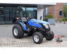 tractor agrícola nuevo