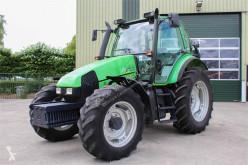 Tractor agrícola Deutz-Fahr Agrotron 6.30 usado