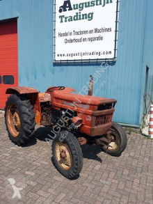 Tracteur agricole Fiat 450N occasion