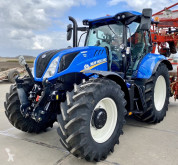 Tracteur agricole New Holland T6.180 occasion