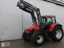 Tracteur agricole Case IH CS 110 occasion