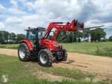 tractor agrícola Massey Ferguson 5610 Dyna 4