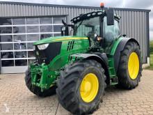 tracteur agricole John Deere 6215 R Ultimate
