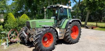 tractor agrícola Fendt Favorit 515 C