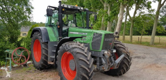 Fendt Favorit 816 Turboshift 818 822 824