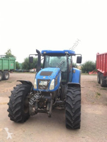 Tracteur agricole New Holland T 7520 occasion
