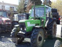 tracteur agricole Deutz-Fahr D 7807 CA
