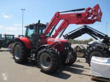 tractor agrícola Massey Ferguson 6465 DYNA 6