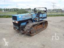 tracteur agricole Landini 75