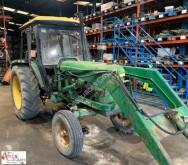 John Deere 2450 farm tractor used