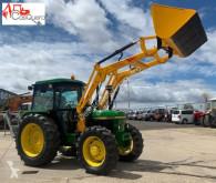 ciągnik rolniczy John Deere 2850 DT