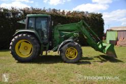 tractor agrícola John Deere 6510 Premium