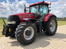 tractor agrícola Case IH PUMA CVX 225