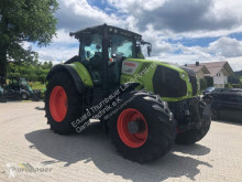 Tracteur agricole Claas Axion 870 C-MATIC occasion