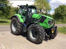 Tracteur agricole Deutz-Fahr 6215 R-Cshift occasion