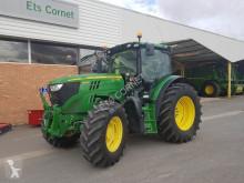 John Deere trattore agricolo usato