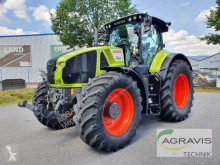 tractor agrícola Claas AXION 930 CMATIC