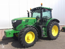 Tractor agrícola John Deere 6 145R usado